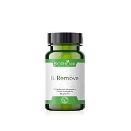 B Remove Bio complément alimentaire biophénix.