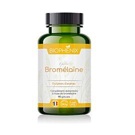 Équilibre bromélaîne complément alimentaire biophénix.