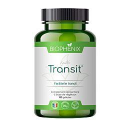 Transit complément alimentaire biophénix.