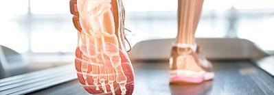 Solidité des os : se protéger à tout âge