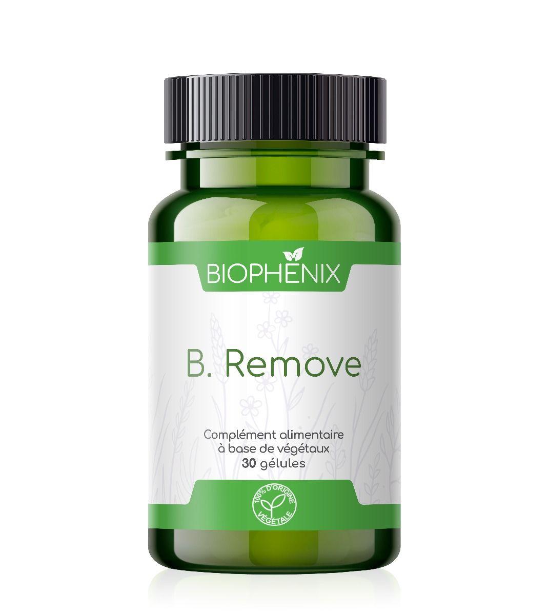 Bowel Remove Bio