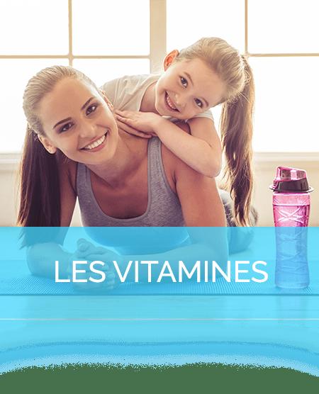 Vitamine D 100% végétale