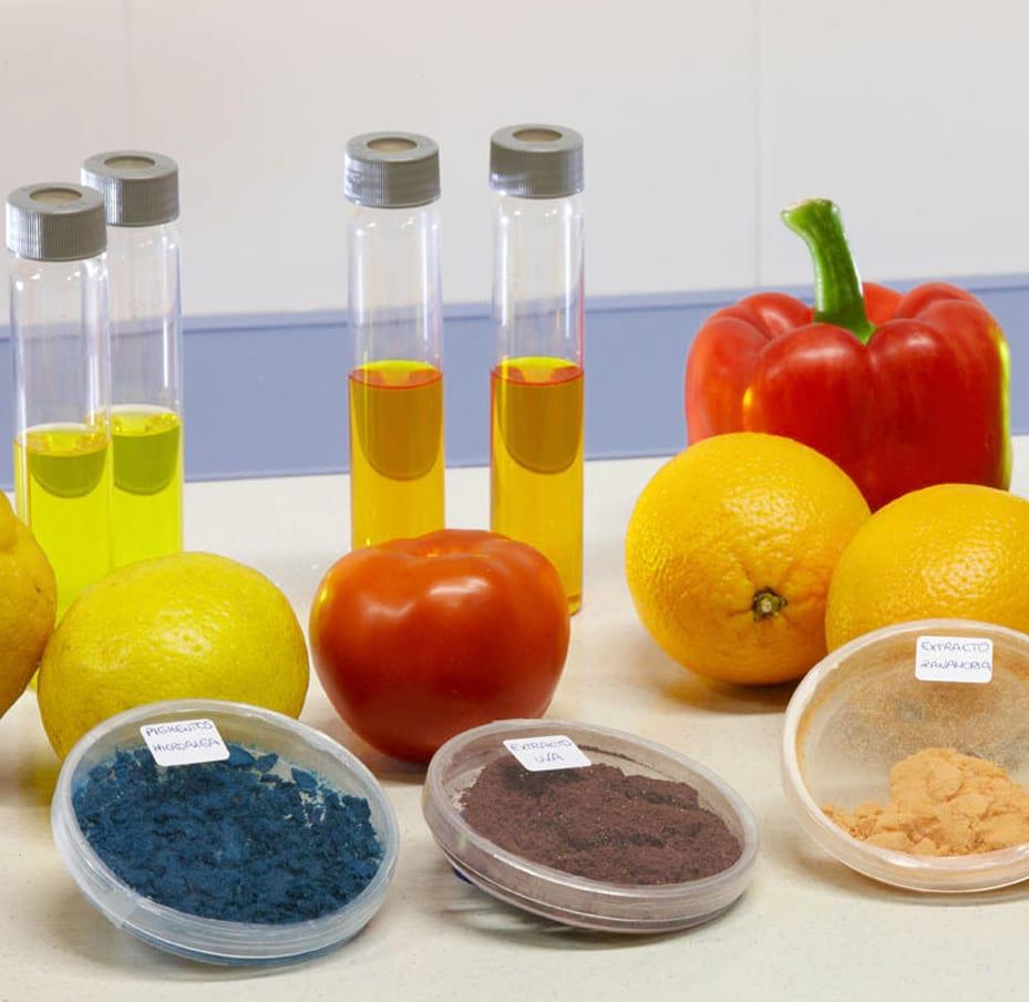 Étiquette Biophénix