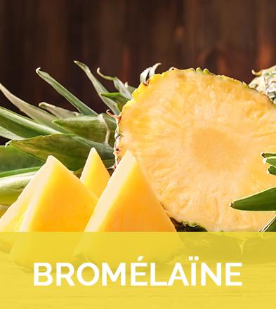 bromelaine biophenix