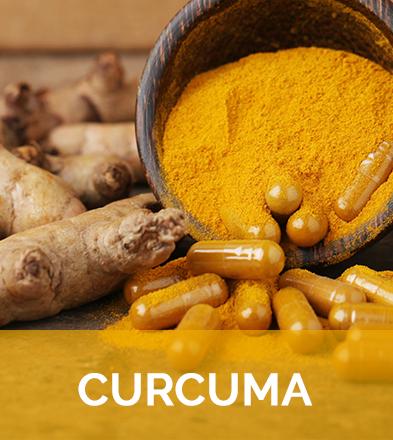 Curcuma biophenix